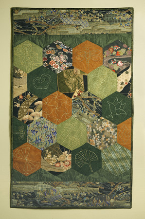 JAPANESE HEXAGONS